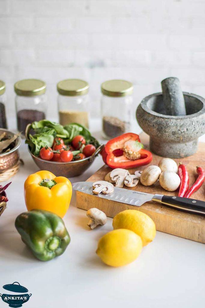 Top Tips for Creating a Healthy Grocery List / The best way to ensure you're feeding your family healthy meals is to plan ahead and have healthy foods that are easy to prepare on hand.